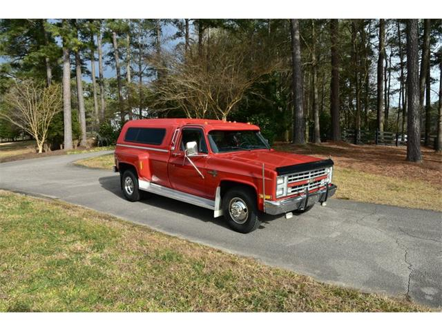 1987 Chevrolet 3500 (CC-1460558) for sale in Youngville, North Carolina
