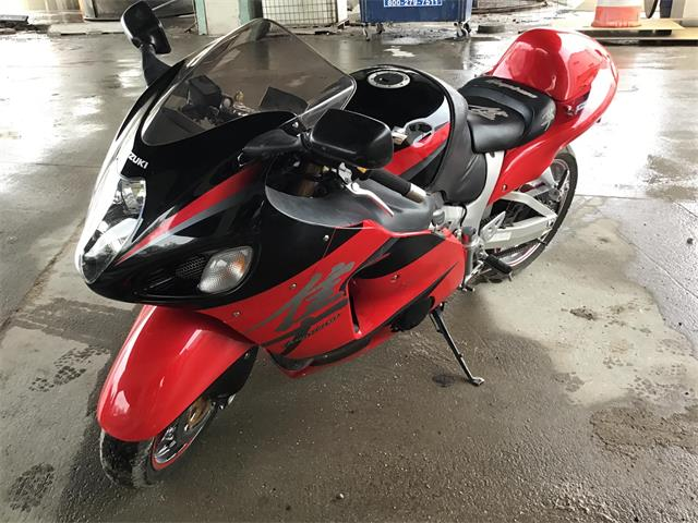 2005 Suzuki Motorcycle (CC-1465582) for sale in www.bigiron.com,