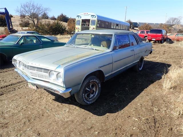 1965 Chevrolet Chevelle (CC-1465604) for sale in www.bigiron.com,