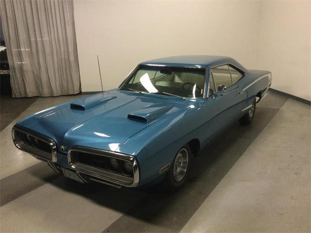 1970 Dodge Coronet (CC-1465609) for sale in www.bigiron.com,