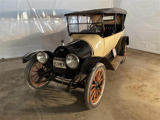 1915 Chevrolet Custom (CC-1465618) for sale in www.bigiron.com,