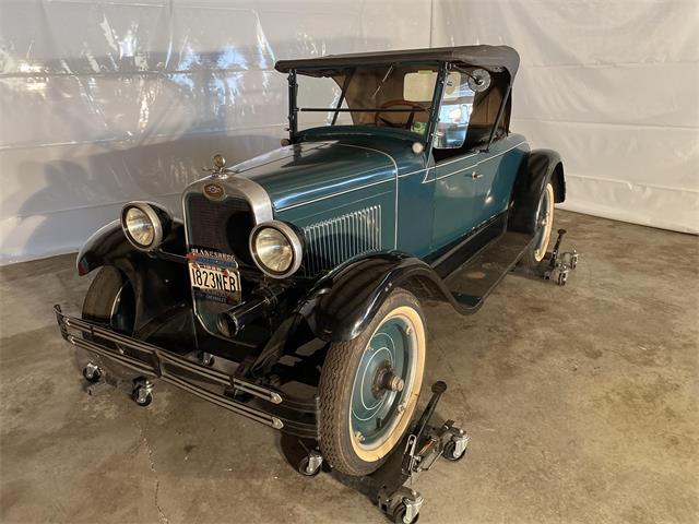 1928 Chevrolet AB National (CC-1465620) for sale in www.bigiron.com,