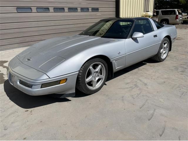 1996 Chevrolet Corvette (CC-1465632) for sale in www.bigiron.com,