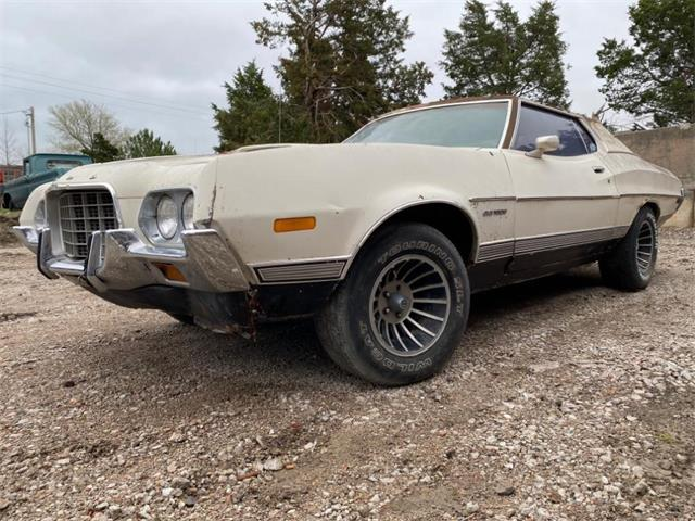 1972 Ford Gran Torino (CC-1465633) for sale in www.bigiron.com,