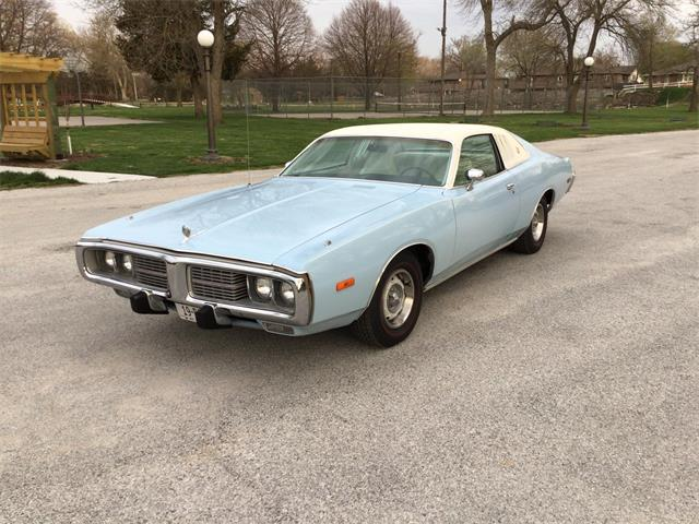 1973 Dodge Charger SE (CC-1465638) for sale in www.bigiron.com,