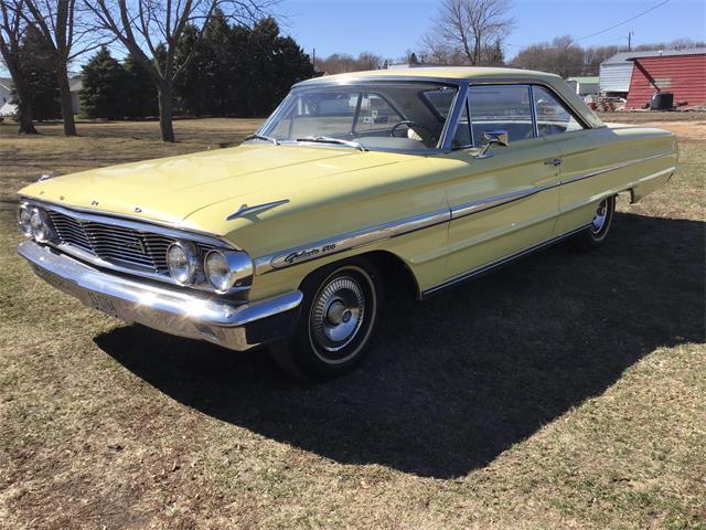 1964 Ford Galaxie 500 (CC-1465642) for sale in www.bigiron.com,