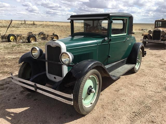 1928 Chevrolet Coupe (CC-1465644) for sale in www.bigiron.com,