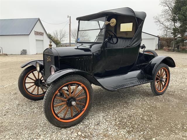 1924 Ford Model T (CC-1465654) for sale in www.bigiron.com,