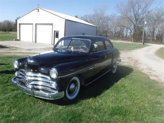 1950 Dodge Wayfarer (CC-1465666) for sale in www.bigiron.com,