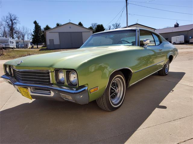1972 Buick Skylark (CC-1465673) for sale in www.bigiron.com,