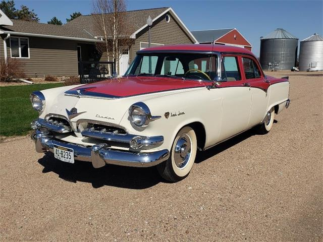 1955 Dodge Royal Lancer (CC-1465675) for sale in www.bigiron.com,