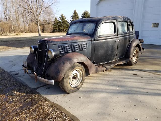 1935 Ford Sedan (CC-1465678) for sale in www.bigiron.com,