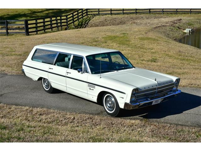 1965 Plymouth Fury (CC-1460568) for sale in Youngville, North Carolina