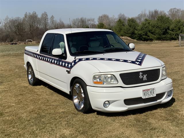 2002 Ford F150 (CC-1465688) for sale in www.bigiron.com,
