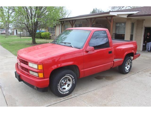 1994 Chevrolet C/K 10 (CC-1465717) for sale in www.bigiron.com,