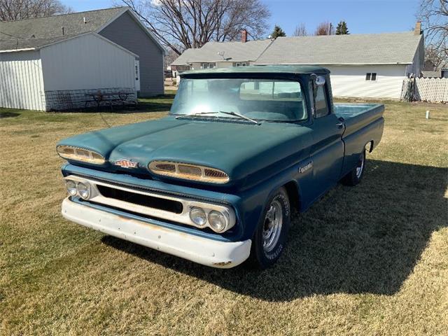 1960 Chevrolet Apache (CC-1465721) for sale in www.bigiron.com,