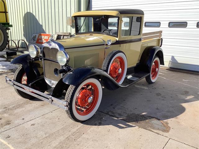 1930 Ford Model A (CC-1465722) for sale in www.bigiron.com,