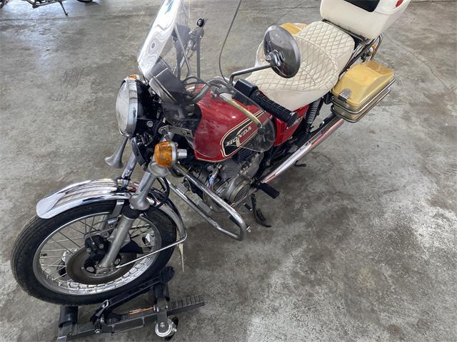 1975 Honda Motorcycle (CC-1465730) for sale in www.bigiron.com,