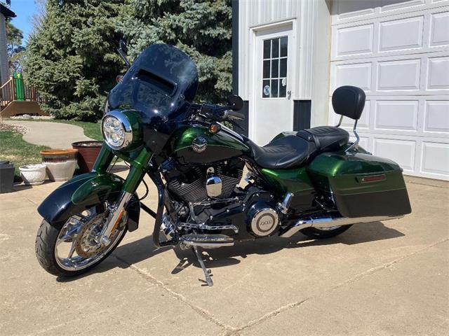 2014 Harley-Davidson Road King (CC-1465732) for sale in www.bigiron.com,