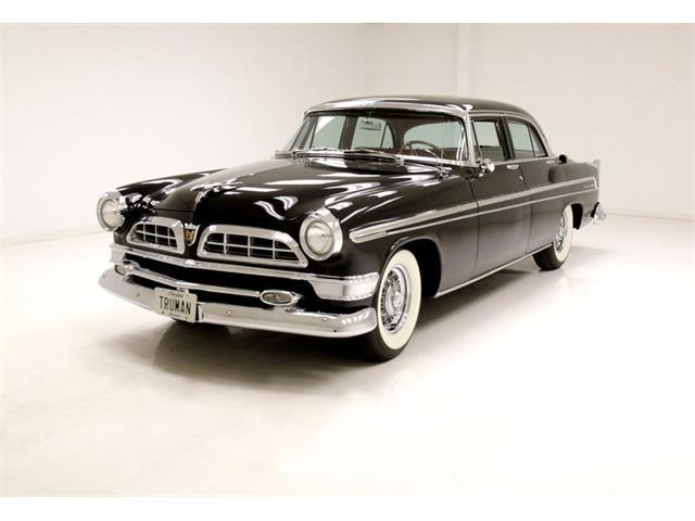 1955 Chrysler New Yorker (CC-1465748) for sale in Morgantown, Pennsylvania