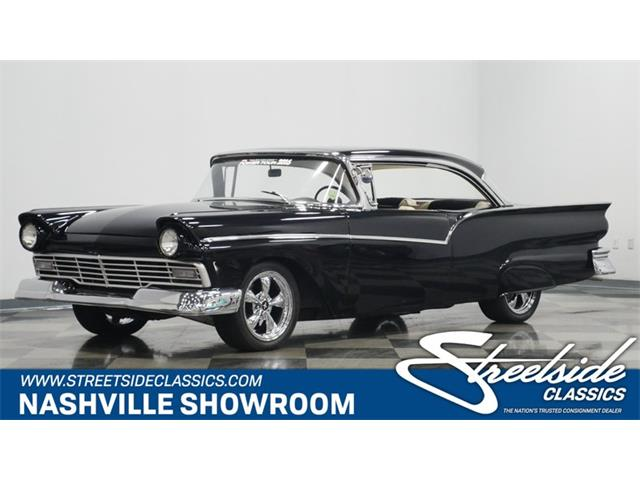 1957 Ford Fairlane (CC-1465764) for sale in Lavergne, Tennessee