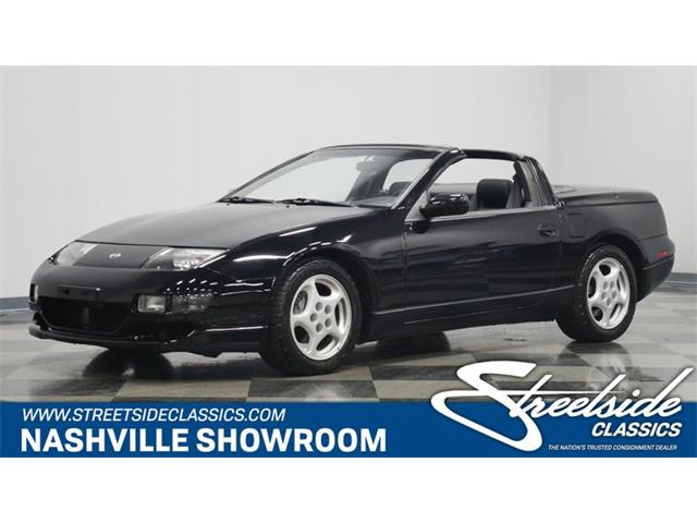 1993 Nissan 300ZX (CC-1465767) for sale in Lavergne, Tennessee