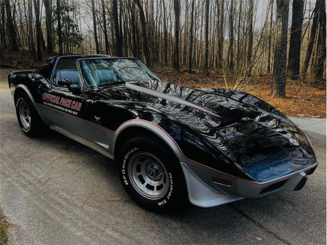 1978 Chevrolet Corvette (CC-1460577) for sale in Youngville, North Carolina