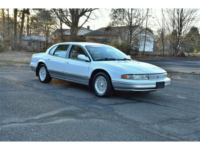 1995 Chrysler LHS (CC-1460578) for sale in Youngville, North Carolina