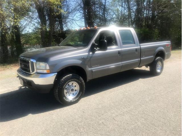 2003 Ford F3 (CC-1465780) for sale in Greensboro, North Carolina