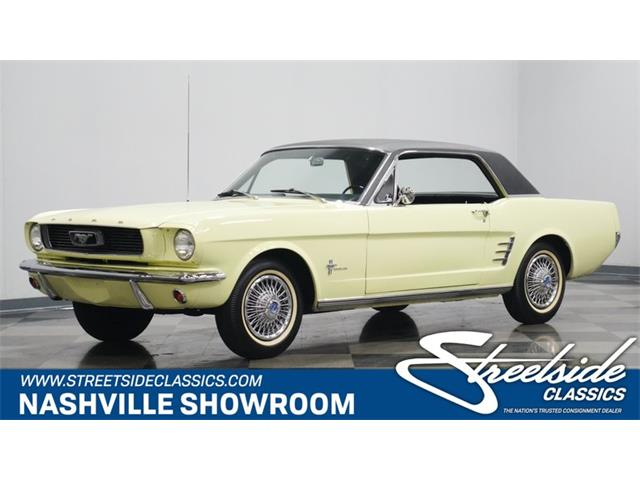 1966 Ford Mustang (CC-1465781) for sale in Lavergne, Tennessee