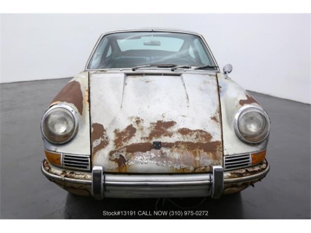 1965 Porsche 911 (CC-1465785) for sale in Beverly Hills, California