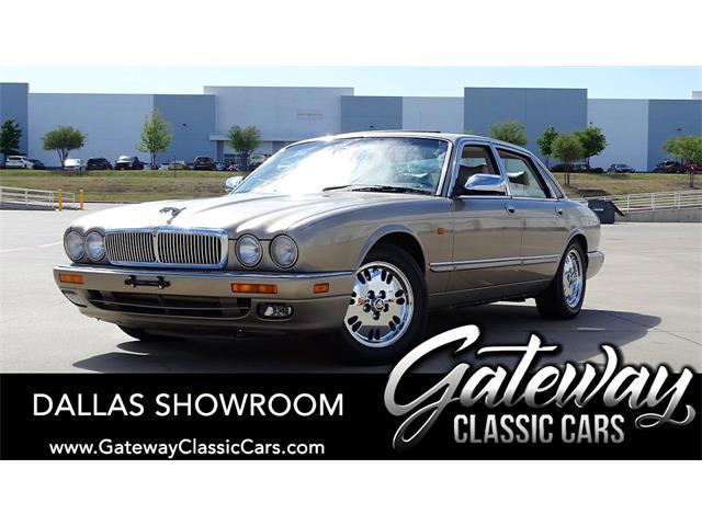 1995 Jaguar XJ (CC-1465788) for sale in O'Fallon, Illinois