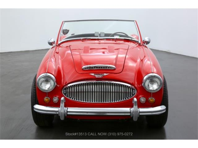 1962 Austin-Healey 3000 (CC-1465793) for sale in Beverly Hills, California