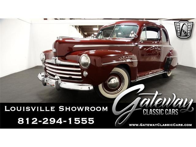1947 Ford Coupe (CC-1460058) for sale in O'Fallon, Illinois