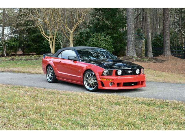 2007 Ford Mustang (CC-1460580) for sale in Youngville, North Carolina