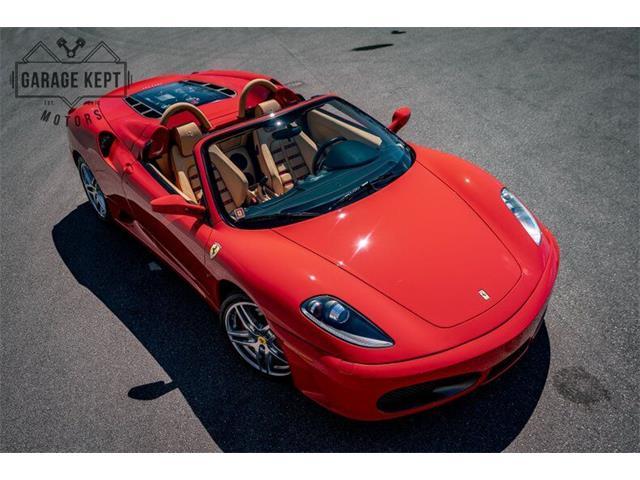 2005 Ferrari F430 (CC-1465805) for sale in Grand Rapids, Michigan