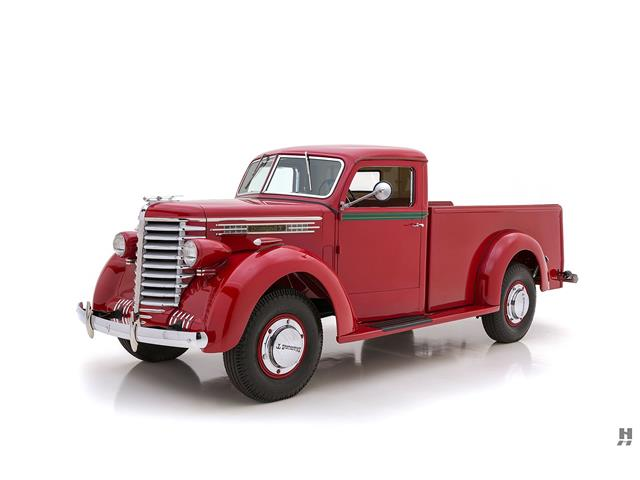 1941 Diamond T Pickup (CC-1465807) for sale in Saint Louis, Missouri