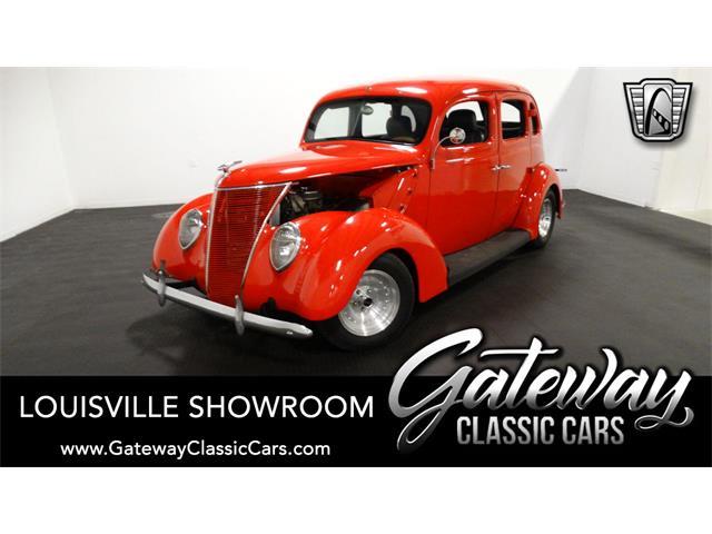 1937 Ford Slantback (CC-1465820) for sale in O'Fallon, Illinois