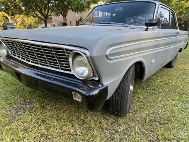 1964 Ford Falcon (CC-1465841) for sale in Cadillac, Michigan