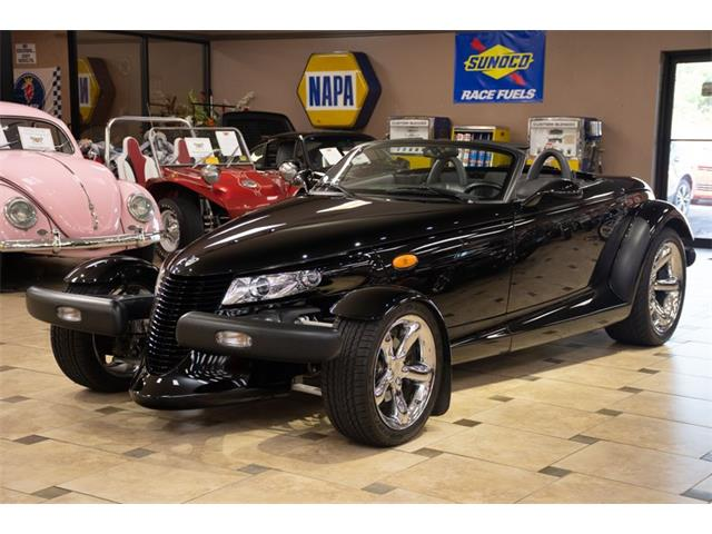 2000 Plymouth Prowler (CC-1465845) for sale in Venice, Florida