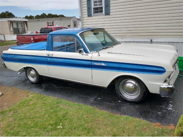 1965 Ford Ranchero (CC-1465858) for sale in Cadillac, Michigan
