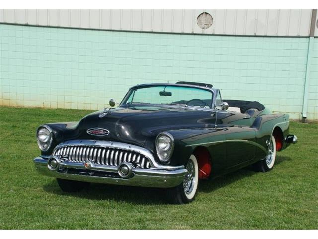 1953 Buick Skylark (CC-1465860) for sale in Cadillac, Michigan