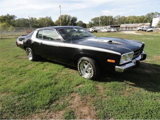 1973 Plymouth Satellite (CC-1465870) for sale in Cadillac, Michigan