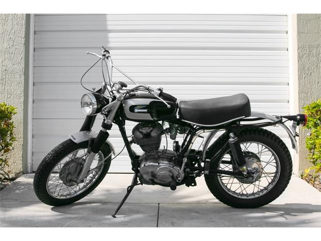 1968 Ducati Scrambler (CC-1465876) for sale in Fort Lauderdale, Florida