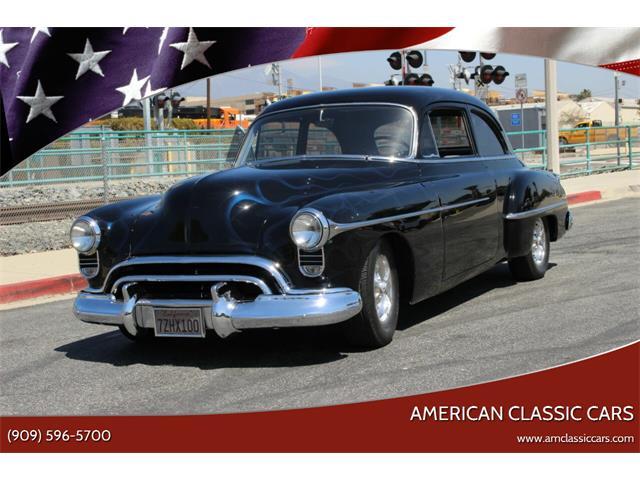 1950 Oldsmobile 88 (CC-1465877) for sale in La Verne, California