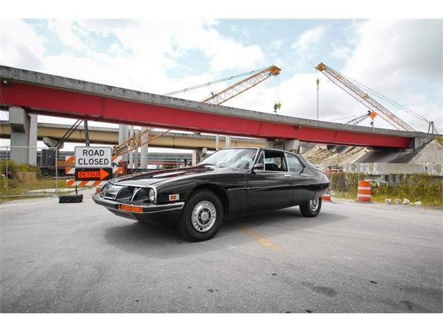 1973 Citroen SM (CC-1465879) for sale in Fort Lauderdale, Florida