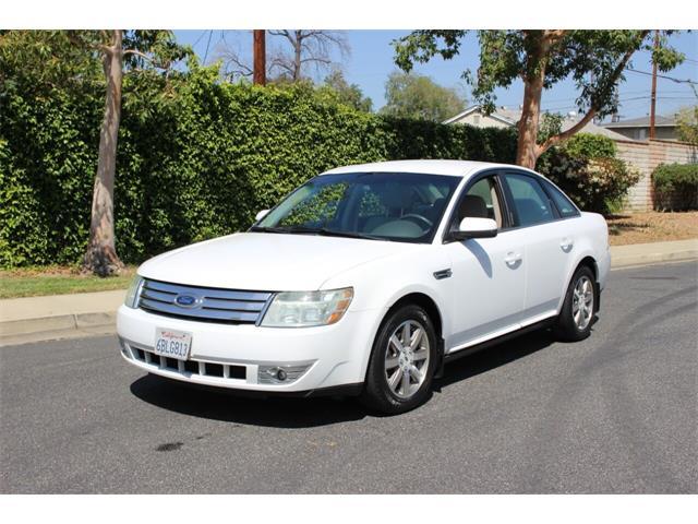 2008 Ford Taurus (CC-1465886) for sale in La Verne, California