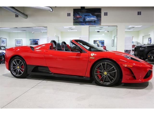 2009 Ferrari F430 (CC-1465888) for sale in Chatsworth, California