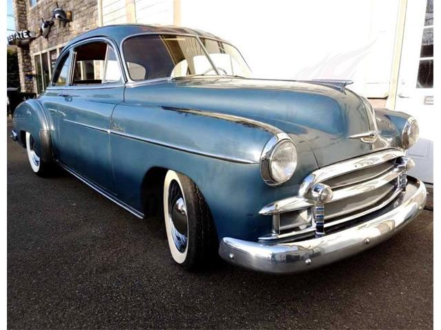 1950 Chevrolet Deluxe (CC-1465900) for sale in Arlington, Texas