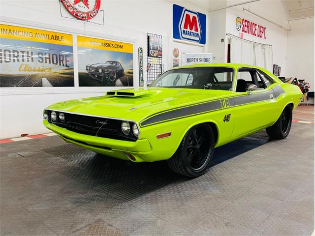 1970 Dodge Challenger (CC-1465903) for sale in Mundelein, Illinois